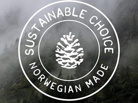 Norwegian Made - Merket for norsk produksjon