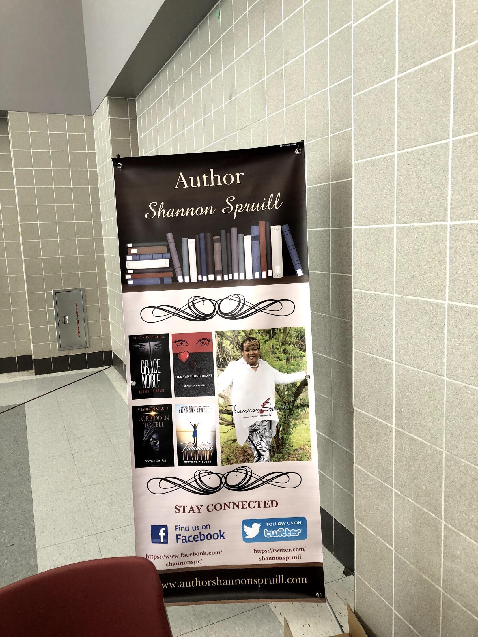 Rochester Black Author Expo