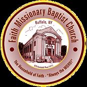 Faith Missionary Baptist Church--Color C