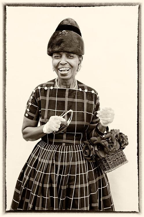 Harlem portrait 7