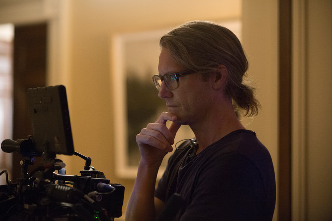 Interview: Cinematographer Martin Ahlgren