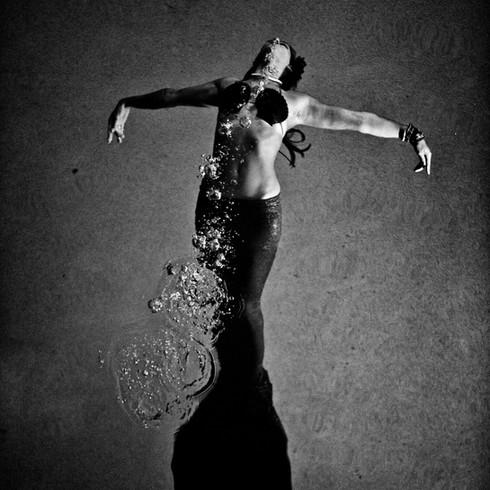 Mermaid, Fort Lauderdale.