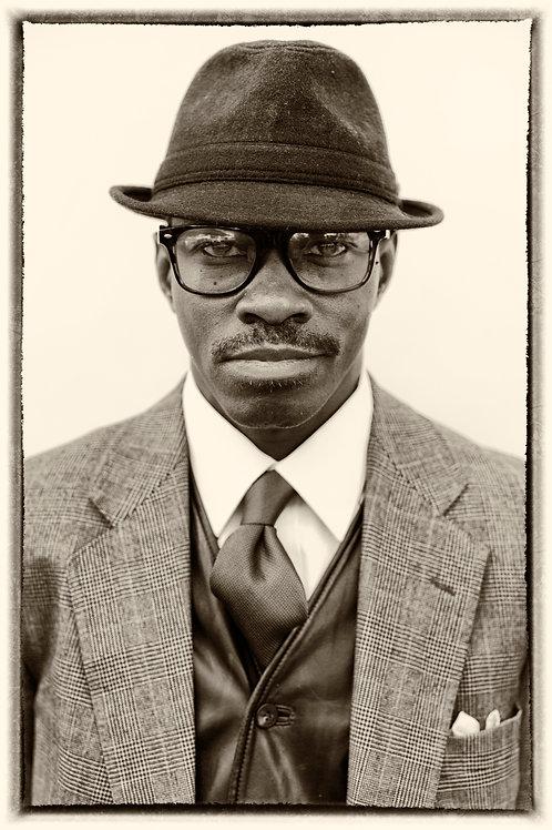 Harlem Portrait 2