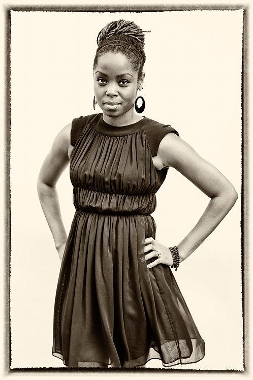 Harlem Portrait 5