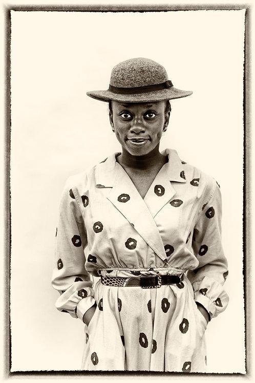 Harlem Portrait 1