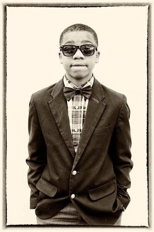 Harlem Portrait 4