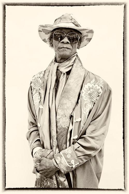 Harlem portrait 10