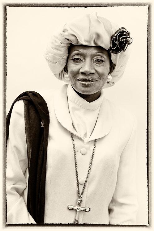 Harlem Portrait 9