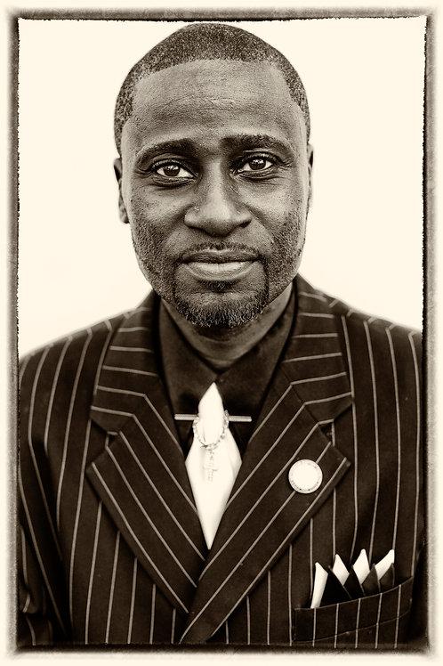 Harlem portrait 11