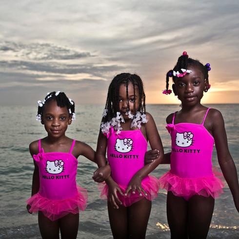 Beachgirls, Florida.