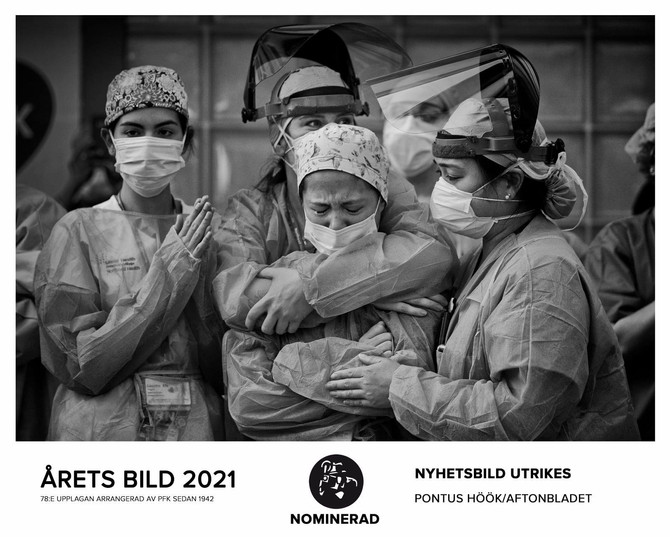 The Swedish Picture of the Year-Award