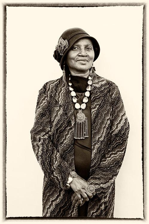 Harlem portrait 3