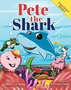 Pete The Shark