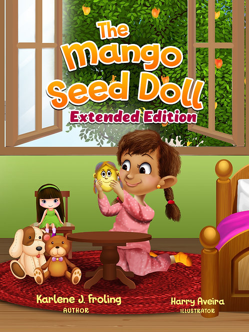 The Mango Seed Doll: Extended Edition