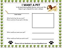 Bella - I Want A Pet.png