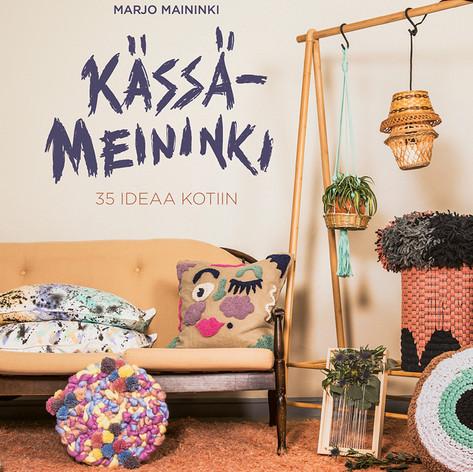 Kässämeininki book, 2019