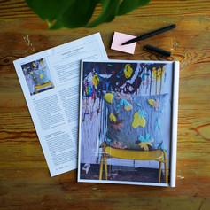 Taito-magazine, 2018-
