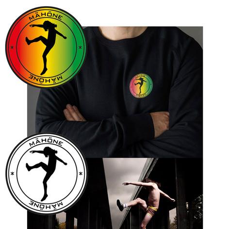 Logo, 2015-2019