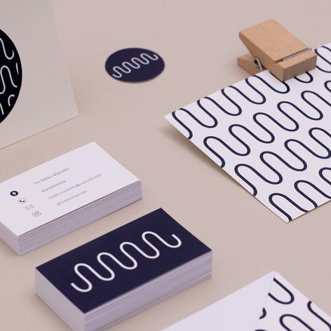 Graphic design, Helsinki Design School