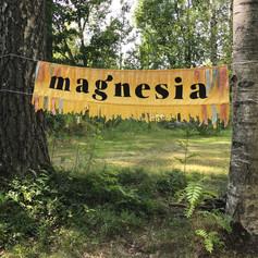 Magnesia, 2016-2018