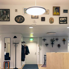 Kierrätyskeskus office, 2019