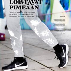 Kotiliesi-magazine, 2019