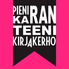 Pieni Karanteeni Kirjakerho -podcast