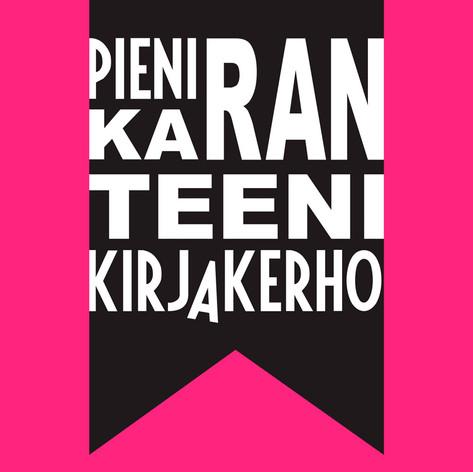 Pieni Karanteeni Kirjakerho podcast