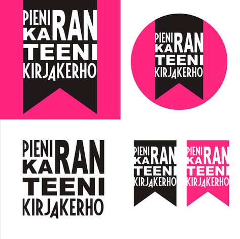 Logo, 2020