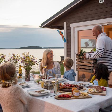Visit Åland, 2019