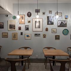 Sofia cafe