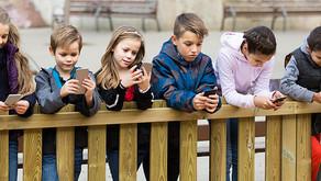 Smartphones For Kids...Smart Idea?