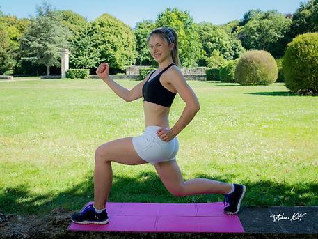 coach gym fitness renforcement musculair