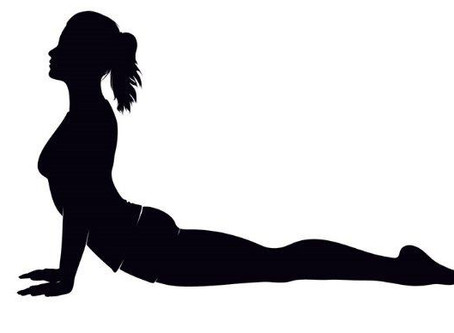 Bienvenue à la rentrée Pilates Yoga :