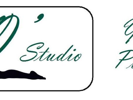 Nouveau : lundi 7 septembre : ouverture de O'Studio Yoga Pilates en plein centre de  Saint Brieuc !