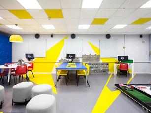 מרכז ללימודי רובוטיקה