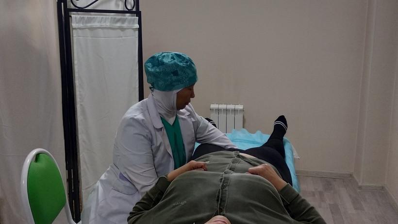 Остеоклиник Osteoclinic