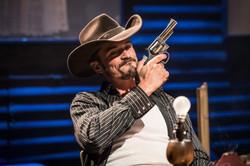 Orlando Bloom (Killer Joe Cooper) - Killer Joe at Trafalgar Studios - Photographer Marc Brenner (2)