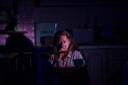 32. Lucianne McEvoy in Crocodile Fever