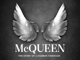 """City Stories returns to St James to mark the opening of """"McQueen"""""""