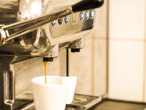 Une sélection de cafés