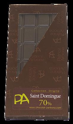 Saint Domingue 70%