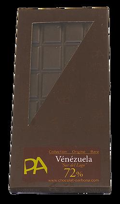 Vénézuela Sur Del Lago 72%