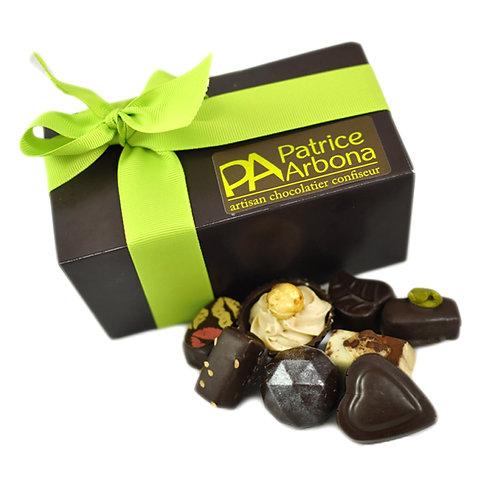 Ballotin de 400grs de chocolats