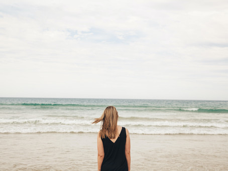 Six Signs Your Energy Is Being Drained & Four Easy Ways to Recharge