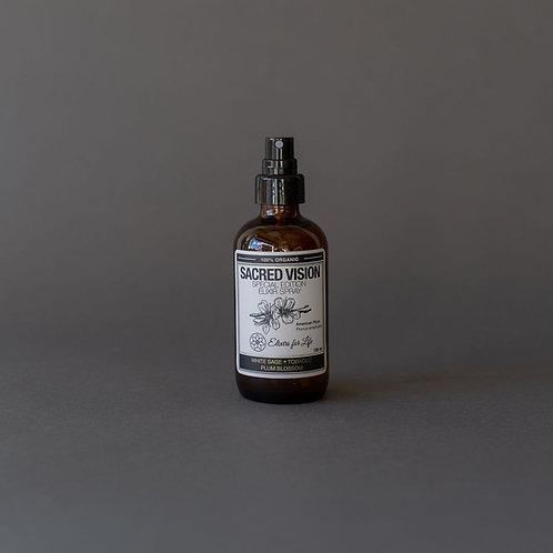 Sacred Vision—Special Edition Elixir Spray