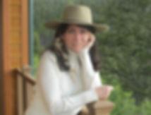 Nancy Quinn on deck