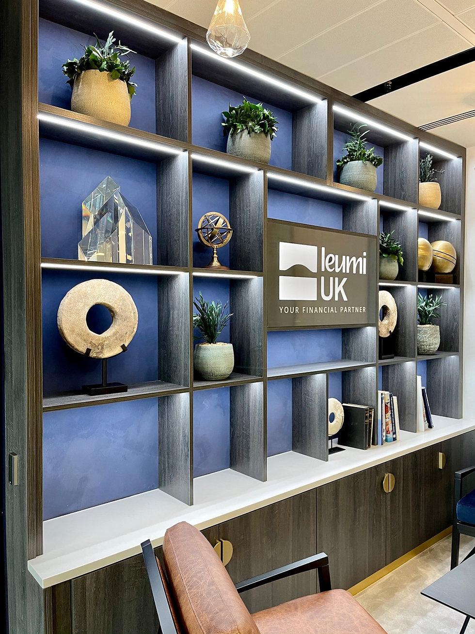 Leumi Bank - Art & Accessories