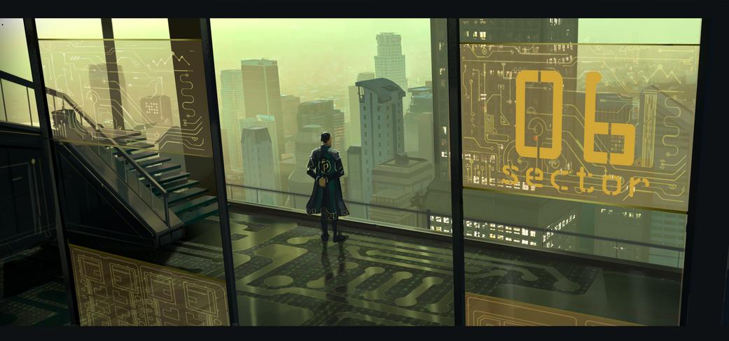 Matrix Legacy