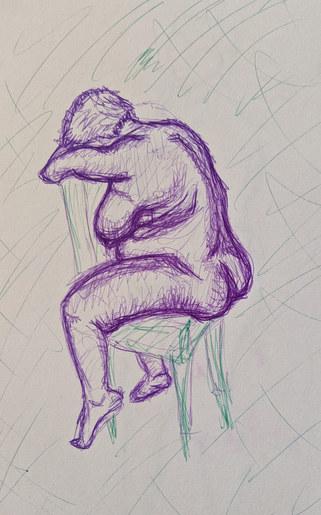 7min sketch
